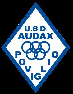 USD Audax Poviglio logo